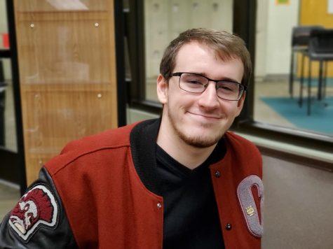 Photo of Benjamin Mincy