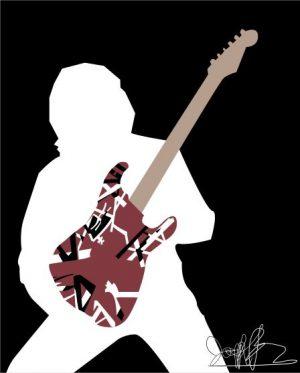How Eddie Van Halen Overcame Racism