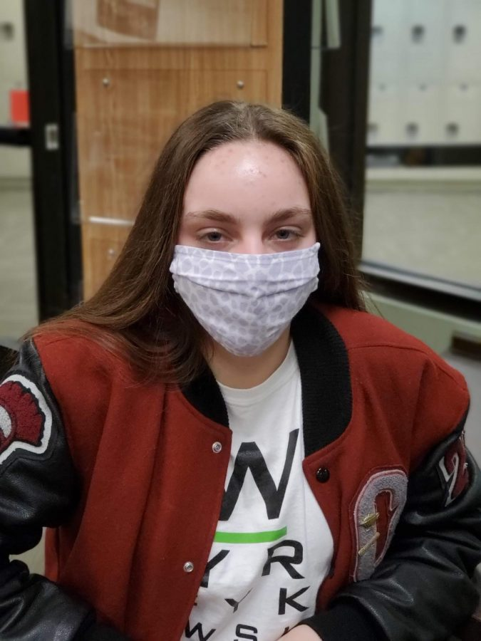 Jenna Vartoogian
