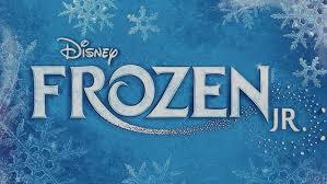 BREAKING NEWS: Frozen Jr. Cast List Released