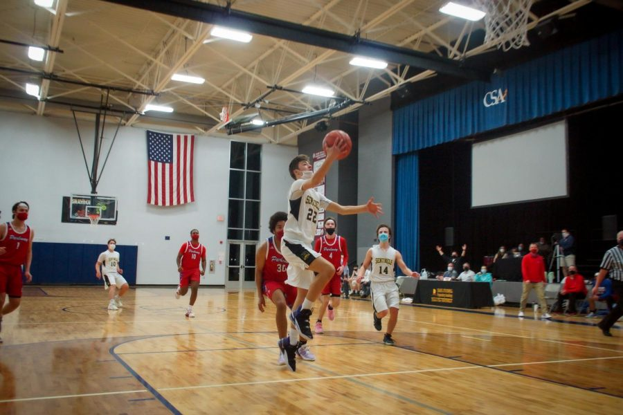 Basketball Season Overview