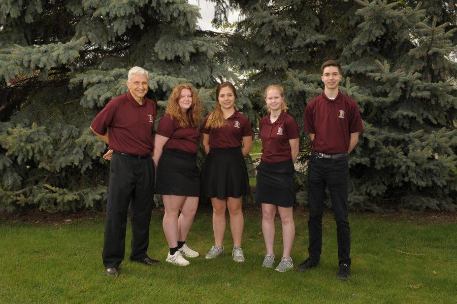 Golf Team Starting Fresh
